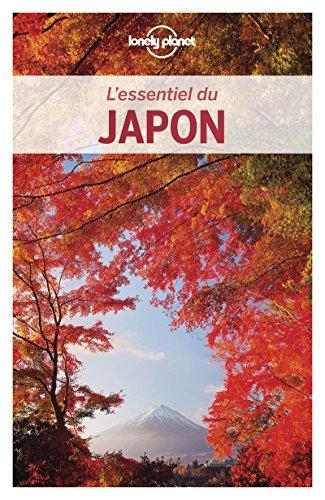 L'essentiel du Japon (1Plan détachable)