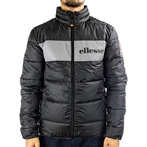 ellesse Illo Padded Jacket Jacke S Schwarz