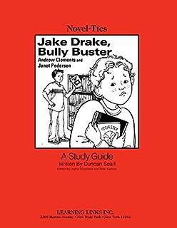Jake Drake, Bully Buster: Novel-Ties Study Guide