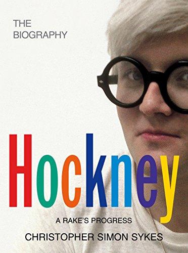 Hockney: The Biography Volume 1 (English Edition)