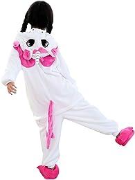 Garçons Filles Cartoon Pyjama Costume Décontracté