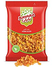 Bayara Raisins Golden Medium - 440 gm