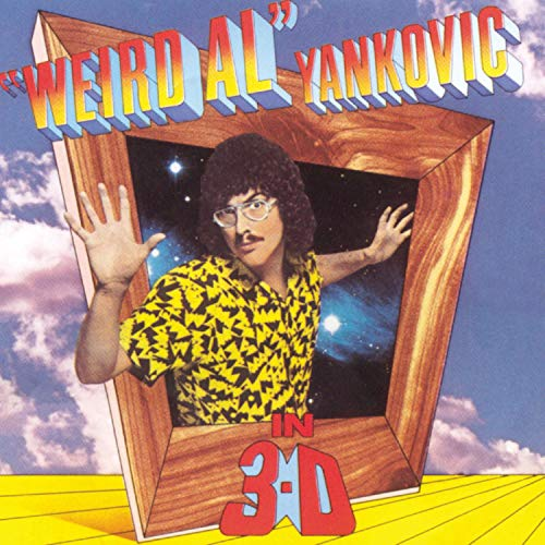 13 best weird al in 3d for 2020