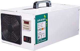 GXFC 10000mg/h Purificador de Aire de generador de ozono de Acero Inoxidable Industrial con UV para vehículos comerciales (Entrega 24 h)