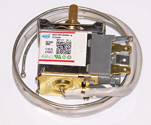 OEM Haier Freezer Thermostat Specifically For HCM071LC, HF50CW10W, ICM050C, ICM050LC, ICM070C, ICM070LC
