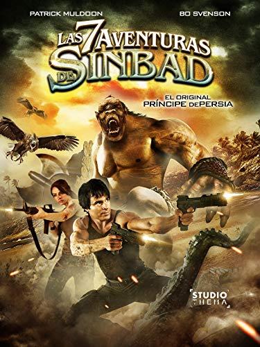 Las 7 aventuras de Sinbad
