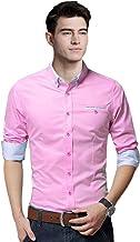 IndoPrimo Men's Regular Fit Shirt