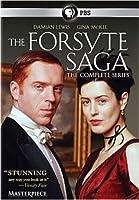 Forsyte Saga: The Complete Series [DVD] [Import]