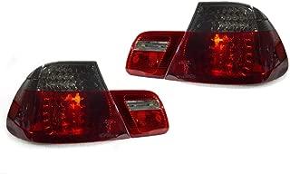 Best e46 depo led tail lights Reviews