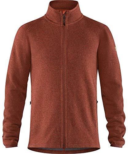 FJALLRAVEN Haut Coast Wool Sweater M Jersey Homme M Bleu Marine