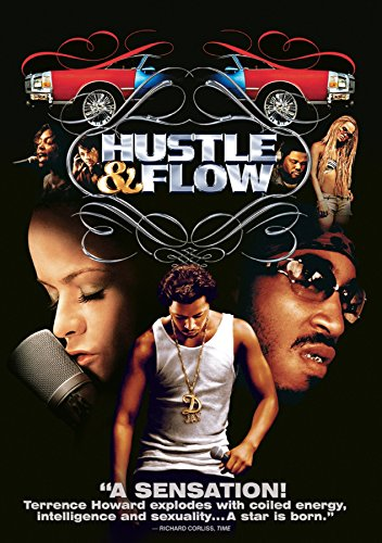 Hustle & Flow [Edizione: Stati Uniti] [Italia] [DVD]