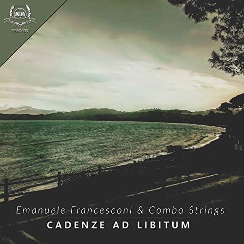 Emanuele Francesconi & Combo Strings