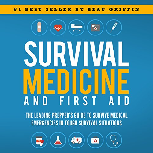 Survival Medicine & First Aid  By  cover art
