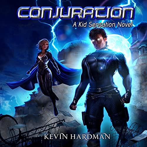 Conjuration Titelbild