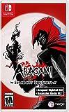 Aragami: Shadow Edition - Nintendo Switch