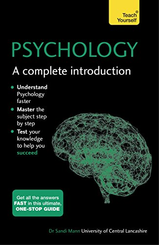 Psychology: A Complete Introduct...