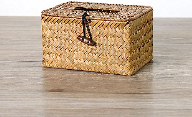 a precios asequibles XBR El vehículo de rattan toalla de papel caja caja caja caja caja caja caja vehiculo toalla de papel de la servilleta,Naranja 16  12  8,5 simple  la mejor oferta de tienda online