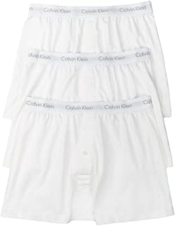 Men's Cotton Classics Multipack Knit Boxers