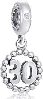 charm pandora 30