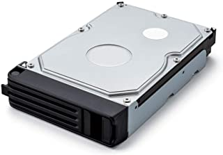 Buffalo 6 TB Spare Replacement Enterprise Hard Drive for TeraStation 5400RH (OP-HD6.0H-3Y)