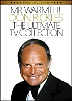 Mr Warmth Don Rickles: The Ultimate TV Collection [DVD] [Import]