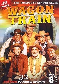 Wagon Train  Season 7