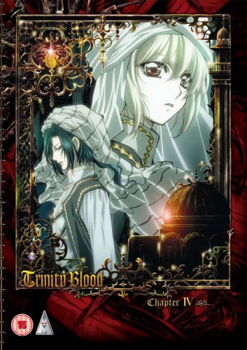 Trinity Blood - Vol. 4