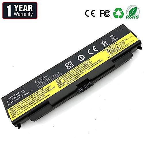 BYDT 0C52863 0C52864 45N1152 New Laptop Battery for Lenovo ThinkPad T440P T540P L440 L540 W540 5N1153 45N1162 45N1163 45N1145 45N1147 45N1149 Notebook Computer Battery 10.8V 5200mAh