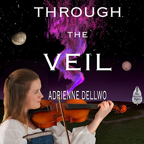 Through the Veil cover art