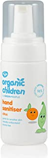 Green People Organic Children Sticky Hand Sanitiser (100ml