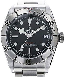チューダー(チュードル) TUDOR ヘリテージ ブラックベイ 79730 新品 腕時計 メンズ (79730BRACE) [並行輸入品]