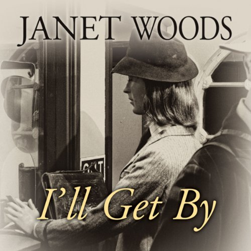 I'll Get By audiobook cover art