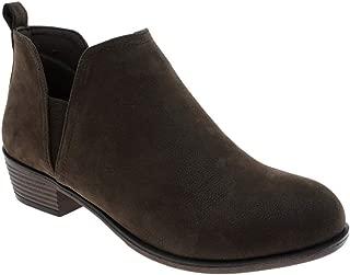 Pierre Dumas Women's Zoey-21 Ankle Boot