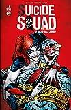 Suicide Squad - Tome 2 - La loi de la jungle - Format Kindle - 9,99 €