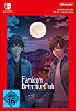 Famicom Detective Club: The Missing Heir & Famicom Detective Club: The Girl Who Stands Behind Standard [Pre-Load] | Nintendo Switch - Download Code