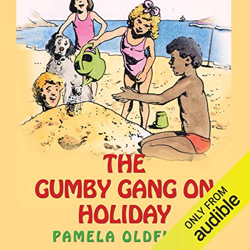 The Gumby Gang on Holiday  By  cover art