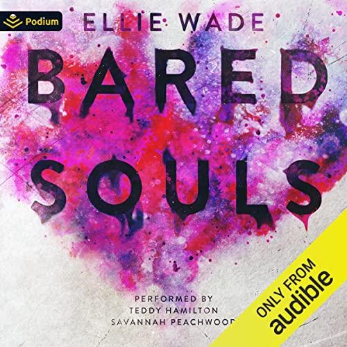 Bared Souls cover art