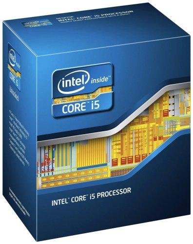INTEL Core i5 Ivy Bridge 3550 - 3,3 GHz - L3 Cache 6MB - Sockel LGA 1155 (BX80637I53550) + Arctic Silver 5 Wärmeleitpaste 3,5g Spritze + Ventirad NH-U12P SE2