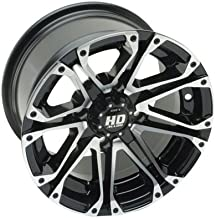 Best hd alloy utv wheels Reviews