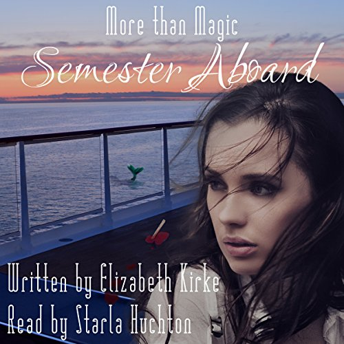 Semester Aboard audiobook cover art