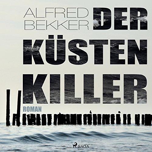 Der Küstenkiller cover art