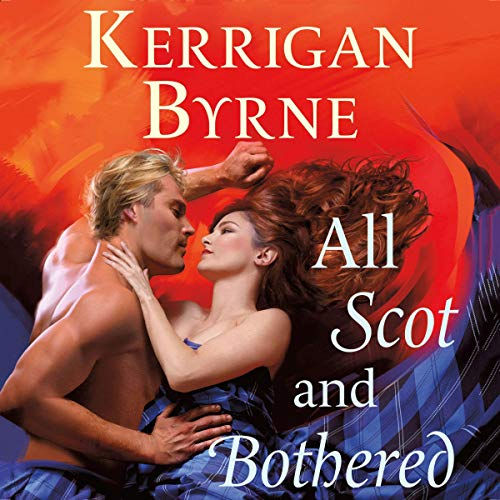 All Scot and Bothered cover art