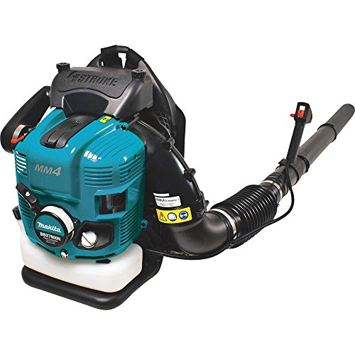 Makita BBX7600N 75.6 CC 4-Stroke Backpack Blower...