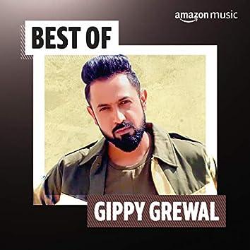 Best of Gippy Grewal