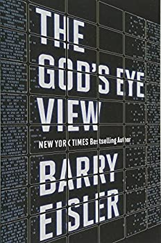 The God's Eye View 1503951510 Book Cover