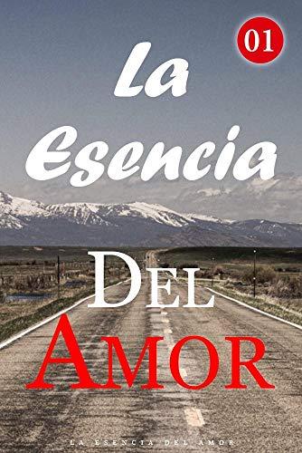 La Esencia Del Amor de Mano Book