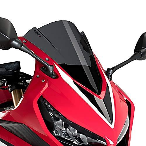 Racingscheibe für Honda CBR 650 R 19-21 dunkel getönt Puig 3568f