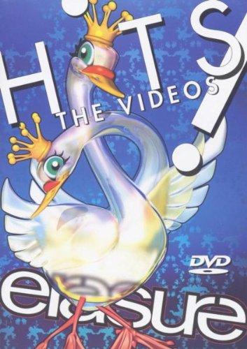 Hits! The Videos [DVD] [2003]