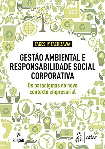 Gestão Ambiental e Responsabilidade Social Corporativa