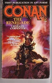 Conan the Renegade (Conan) - Book  of the Conan the Barbarian